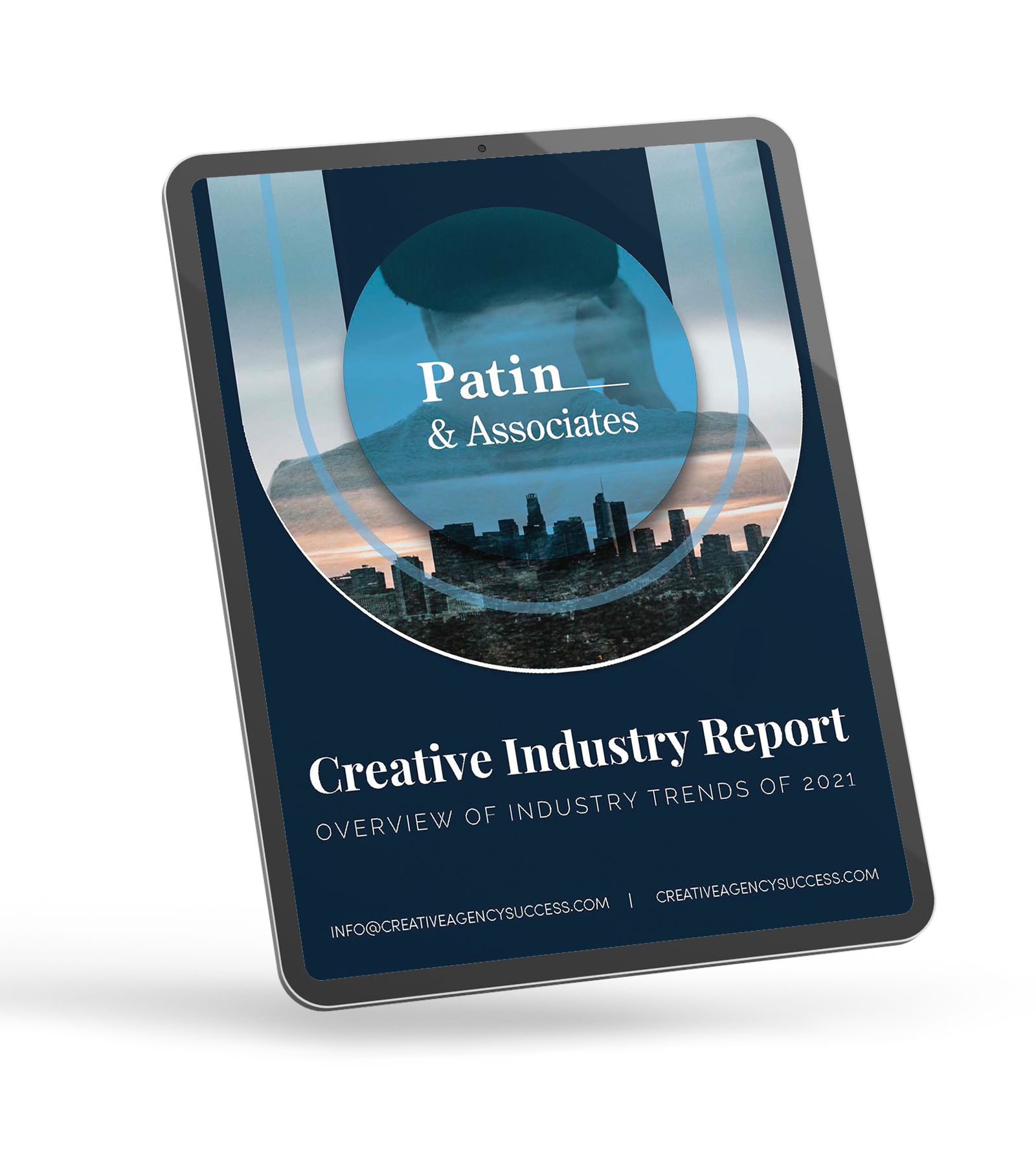 Creative Industry Report-2021